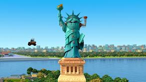 Statue of Liberty, USA thumbnail