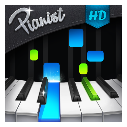 Pianist HD : Piano + file APK for Gaming PC/PS3/PS4 Smart TV