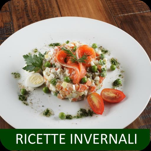 Ricette Invernali Di Cucina Gratis In Italiano. Android APK Download Free By Akvapark2002