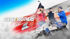 Diesel Brothers thumbnail