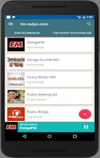 FM-Radyo - náhled
