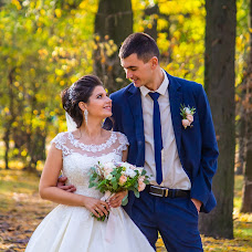Wedding photographer Vitaliy Klikov (KlikoV). Photo of 21.03.2019