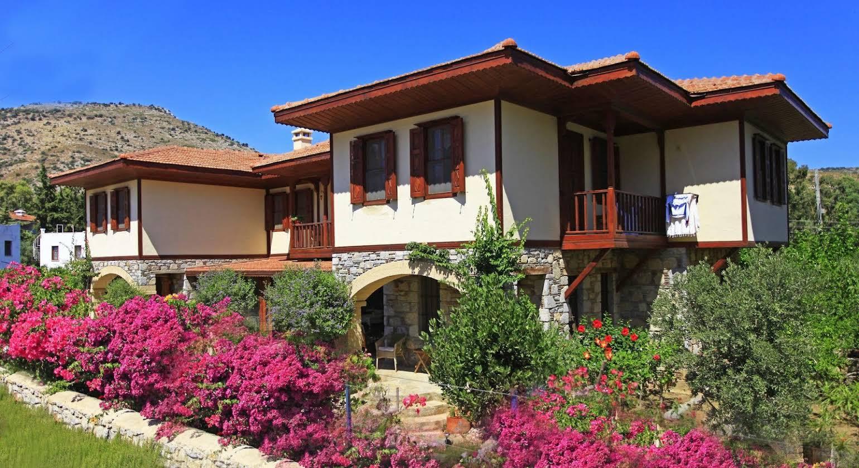 Datça Türk Evi Otel