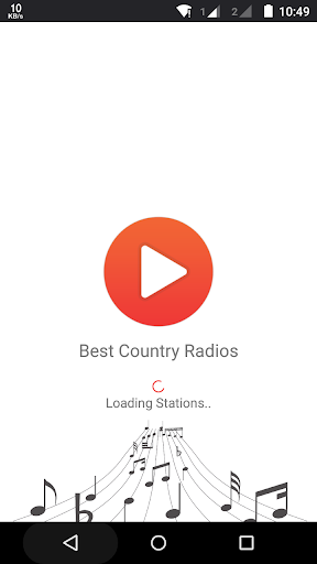 Best Country Radios – HQ音乐