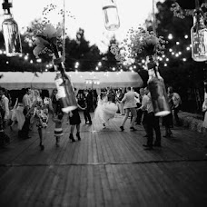 Wedding photographer Elena Groza (GrozaElena). Photo of 26.08.2015