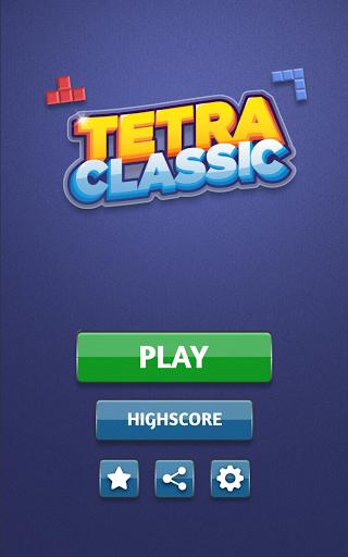 Tetra Classic screenshot 15