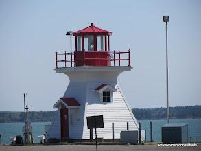 Photo: Lighthouse