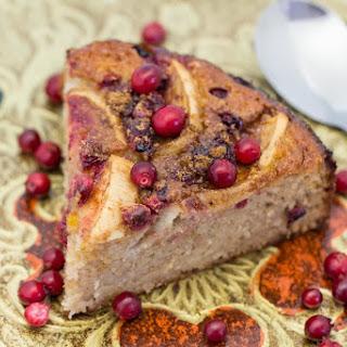 Lingonberry Cake Recipes
