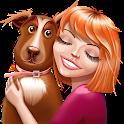 Моя любимая собака icon