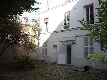 duplex à Boulogne-Billancourt (92)