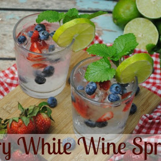 Cooking With Rose Wine Recipes