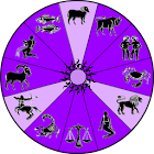 The Simple Horoscope icon