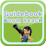 Guidebook - Boom Beach Icon
