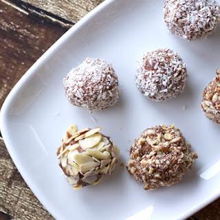 The 21-Day Sugar Detox Truffles