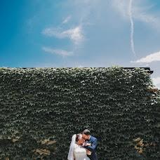 Wedding photographer Matteo La penna (matteolapenna). Photo of 20.11.2018