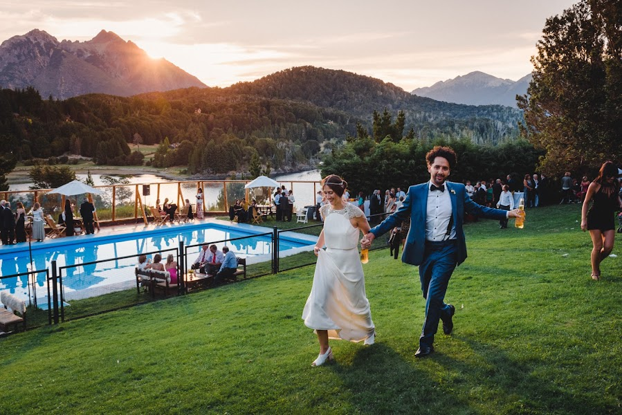 Wedding photographer Samanta Contín (samantacontin). Photo of 11.09.2016
