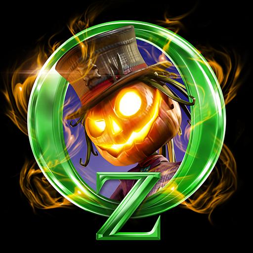 Oz: Broken Kingdom™ 角色扮演 App LOGO-硬是要APP