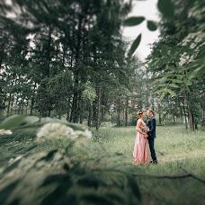 Wedding photographer Aleksandr Ivaschin (Ivashin). Photo of 15.06.2018