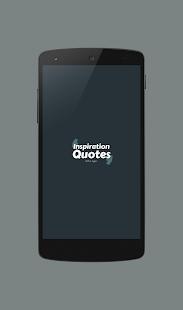 Best Inspiration Quotes Succes screenshot