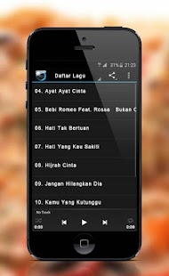 Download Lagu Pilihan Rossa For Pc Windows And Mac Apk 1 0 Free Music Audio Apps For Android