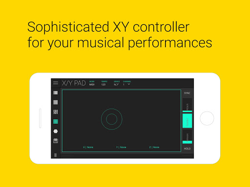 LK - Ableton & Midi Controller screenshots 5