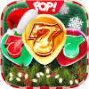 POP! Slots ™- Play Holiday Casino Slot Machines! 대표 아이콘 :: 게볼루션