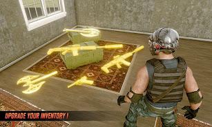 دانلود Firing Squad Fire Battleground Shooting Games 2020 اندروید