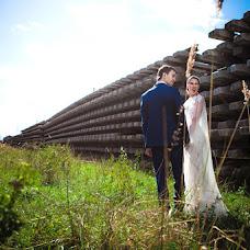 Wedding photographer Nikolay Fokin (DesignFNV). Photo of 11.02.2016