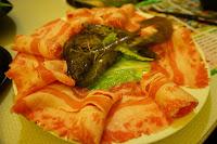 芽米の鍋物