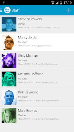 CloudShop 3.0.3 screenshot 2090997