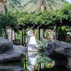 Wedding photographer Marina Volosevich (mandarinka). Photo of 10.10.2017