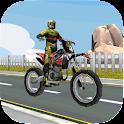 Spider Rider : Man Of Speed icon