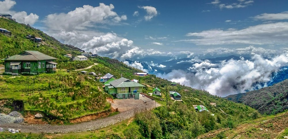 india-summer-destinations-Gangtok