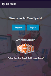 One Spark- screenshot thumbnail