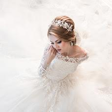 Wedding photographer Anna Tatarenko (teterina87). Photo of 08.11.2017