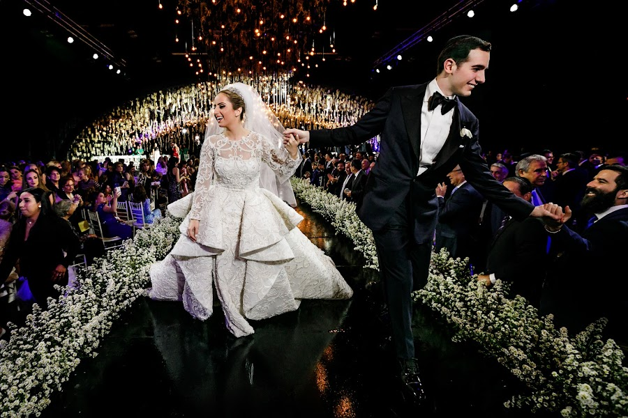 Wedding photographer Christian Cardona (christiancardona). Photo of 12.09.2017