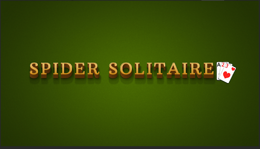 Spider Solitaire 6