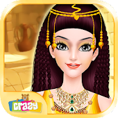 Egypt Doll Makeover - Egypt Princess