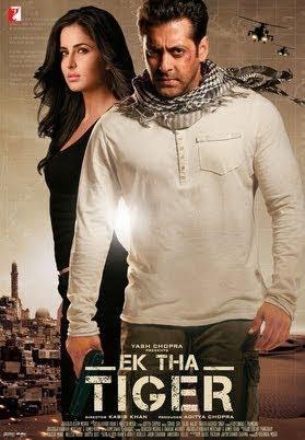 Ek Tha Tiger - Movies on Google Play