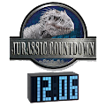 Jurassic Countdown World Park