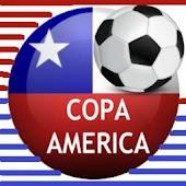 Copa America 2015 (Chile)