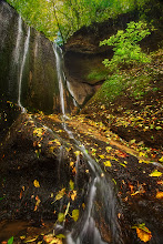 Photo: The Wolfsschlucht, Germany  Taken last year at the very beginning of the autumn season.  This is a multi exposure, focus stacked image of multiple raw files.