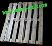 Một dòng sản phẩm nữa có giá rẻ đó là pallet gỗ keo, được sản xuất từ nguyên liệu 100% là gỗ keo nguồn nguyên liệu nội lên pallet chỉ có 53.000 Đ/cái, một cái giá có thể nói là không thể rẻ hơn được nữa