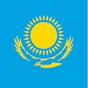 Русско-казахский разговорник icon