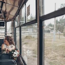 Wedding photographer Olya Laferova (ole4kalaf). Photo of 16.07.2017