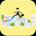 Friend & Family Locator icon