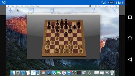 VNC Viewer - Remote Desktop 3.6.1.42089 screenshots 5