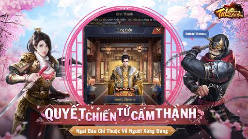 Ta Lu00e0 Quan Lu00e3o Gia - 100D apktram screenshots 18