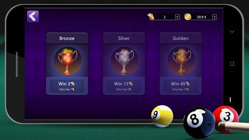 8 Ball Billiards- Offline Free Pool Game 1.36 screenshots 7