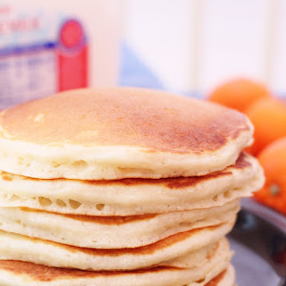 The Best Pancake